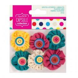 Tekstiilist lilled