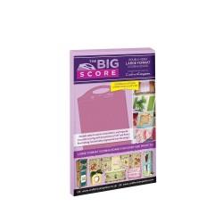 Crafter's Companion The Big Score A3 joonimisalus + õpetustega DVD