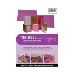 Crafter's Companion Top Score multifunktsionaalne joonimisalus karpide ja kaartide valmistamiseks