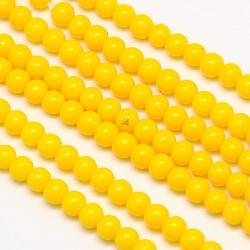 Pärlid 6mm.