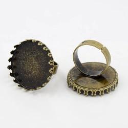 Antiikne sõrmuse toorik